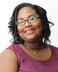 Insurance Agent Tavarsha Timmons
