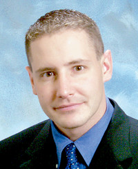 Insurance Agent Nathan Arnstowski