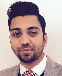 Insurance Agent Mayur Patel