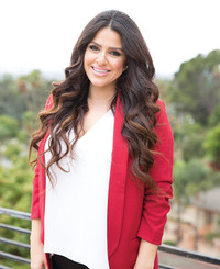 Agente de seguros Nadine Kureghian