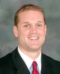 Agente de seguros John Brooks