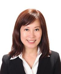 Agente de seguros Nicole Vuong