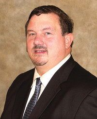 Insurance Agent Ray Schon