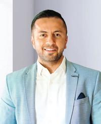 Agente de seguros Jacob Ayubi