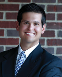 Insurance Agent Aaron Smither