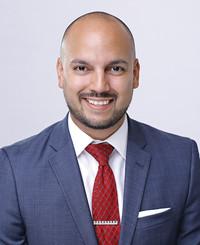 Agente de seguros Dan Castro