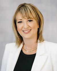 Insurance Agent Amber Thomason