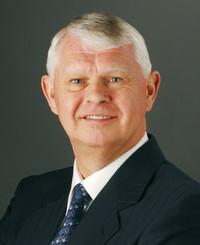 Insurance Agent Rick Allington