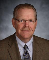 Insurance Agent Gary Gilbertson