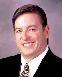 Agente de seguros Ron Nall