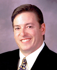Insurance Agent Ron Nall