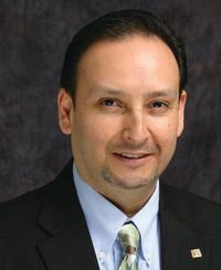 Insurance Agent Armando Guzman