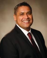 Agente de seguros David Del Bosque