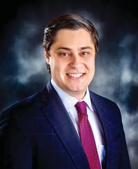 Agente de seguros John Lucas