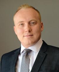 Insurance Agent Josh Steigelmann