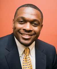 Insurance Agent Eric Jackson