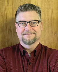 Insurance Agent Grant Schultz