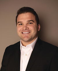 Agente de seguros Ryan Collett