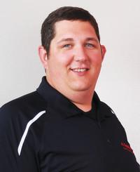 Insurance Agent Dan Simmons