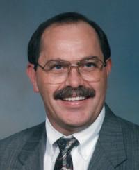 Insurance Agent Charles Trexler