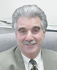 Insurance Agent John Rossi Jr