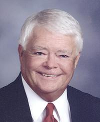 Agente de seguros Donnie Strickland