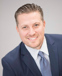 Insurance Agent Brian Hunt