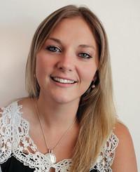 Agente de seguros Kristina Frazier