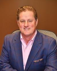Insurance Agent John Hoffman