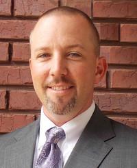 Agente de seguros Shane Lewis