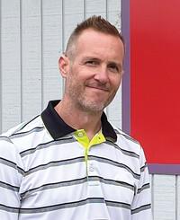 Insurance Agent Erik Coblentz