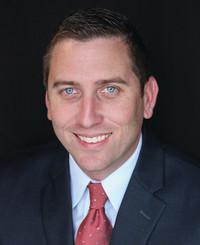 Agente de seguros Greg Shaw