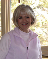 Insurance Agent Pam Murray