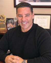 Insurance Agent Marc Bomarito