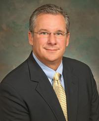 Insurance Agent John Chason