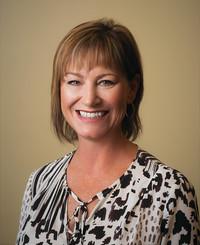 Insurance Agent Carolyn Goodwin