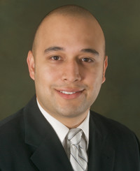 Insurance Agent Robert Miranda