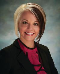 Insurance Agent Kari Van Ert