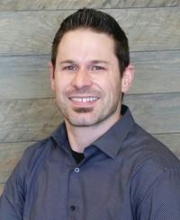 Insurance Agent Eli Coski