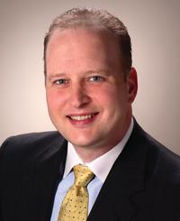 Agente de seguros Patrick Graham