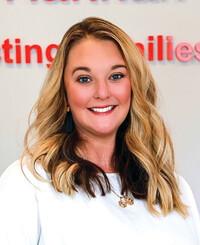 Insurance Agent Hannah Swanson