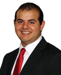 Insurance Agent RJ Alfaro