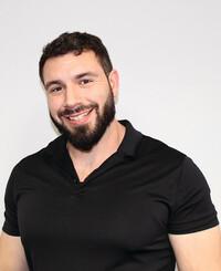 Agente de seguros Brandon Vanlandingham