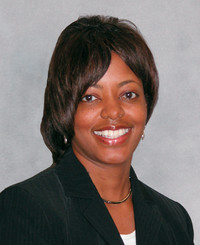 Insurance Agent Leslie Brooks