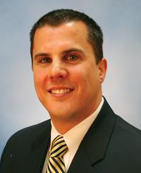 Agente de seguros Chris D'Amico