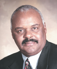 Insurance Agent Leonard Benjamin