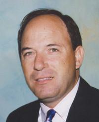 Insurance Agent Rick McMichael