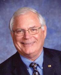 Insurance Agent David Sisk