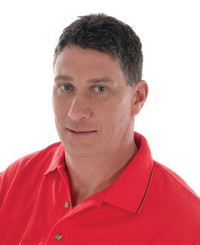 Insurance Agent Steve Edmonds