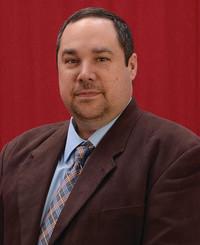 Agente de seguros Richard Martin